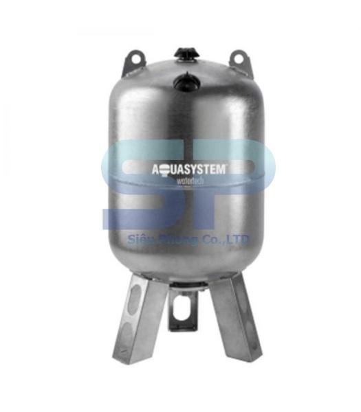 Bình tích áp Aquasystem AVX50 50 lít 10 bar