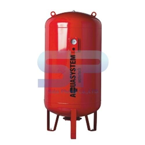 Bình tích áp Aquasystem VBV2000 2000 lít 16 bar